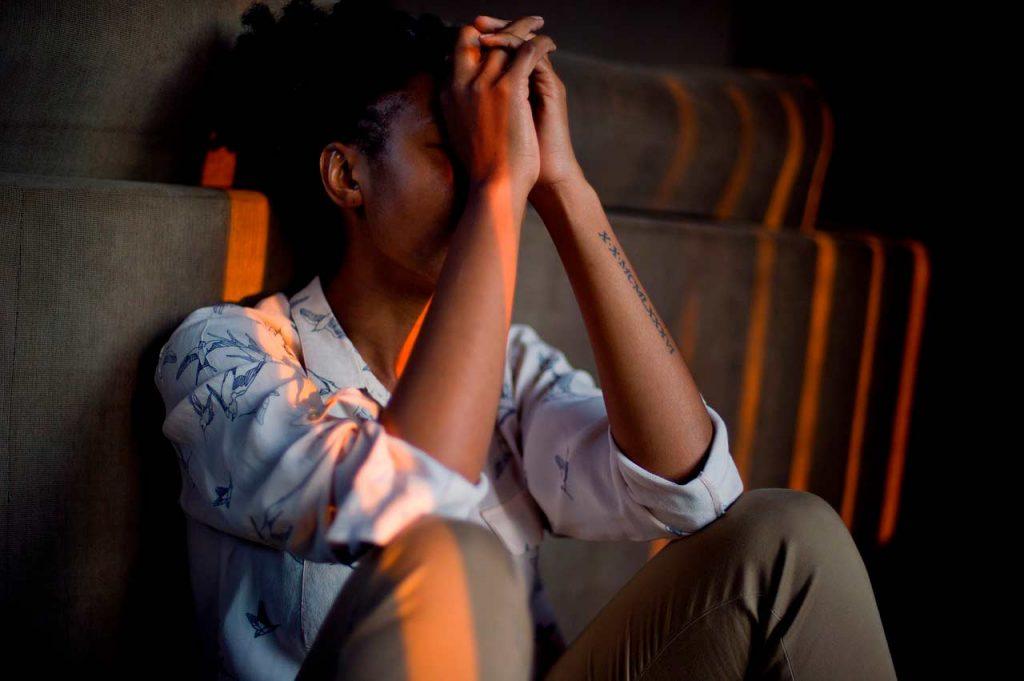 efectos nocivos del estrés