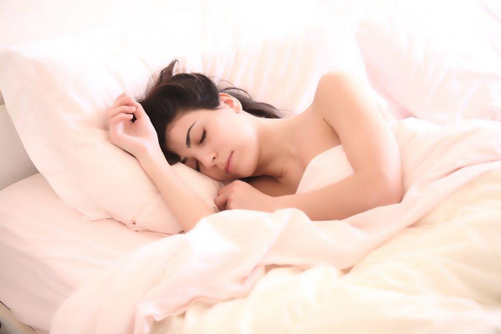 métodos para dormir inusuales